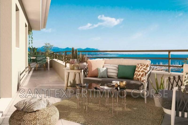 Photo n°1 - Vente Appartement idéal investisseur Sari-Solenzara 20145 - 144 300 €