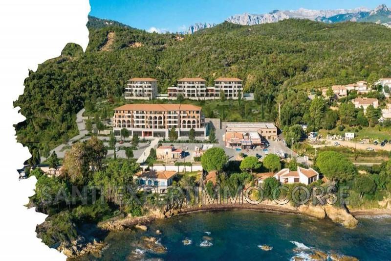 Photo n°5 - Vente Appartement idéal investisseur Sari-Solenzara 20145 - 144 300 €