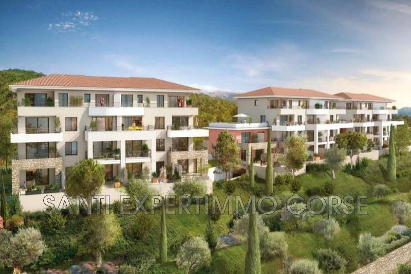 Photo n°3 - Vente Appartement idéal investisseur Sari-Solenzara 20145 - 144 300 €