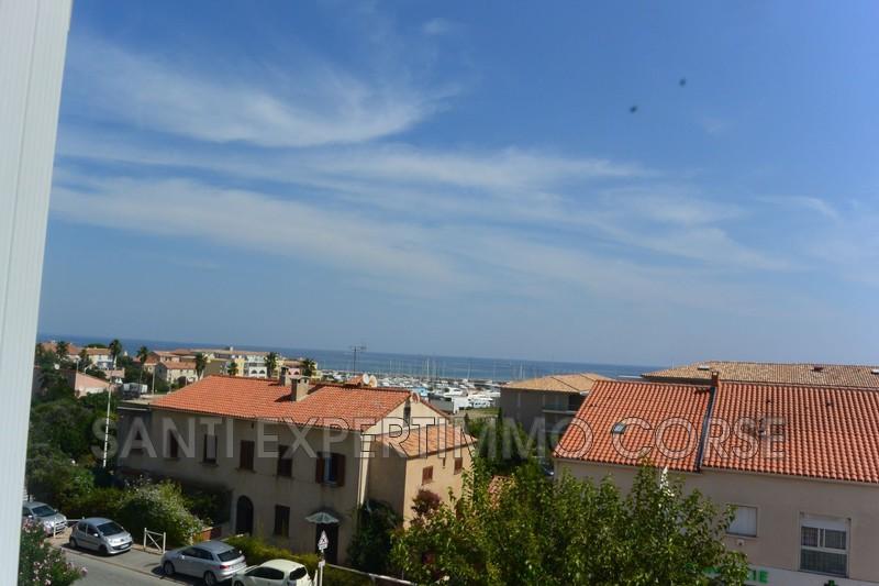 Appartement Sari-Solenzara Village,   achat appartement  3 pièces   80m²