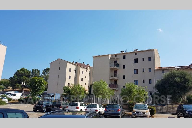 Appartement Sari-Solenzara Village,   achat appartement  3 pièces   65m²