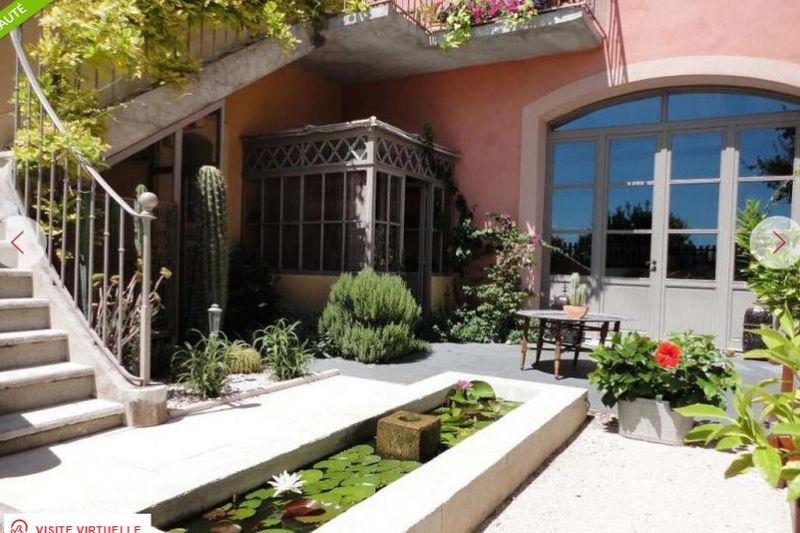 Photo n°2 - Vente Maison mas Olonzac 34210 - 711 000 €