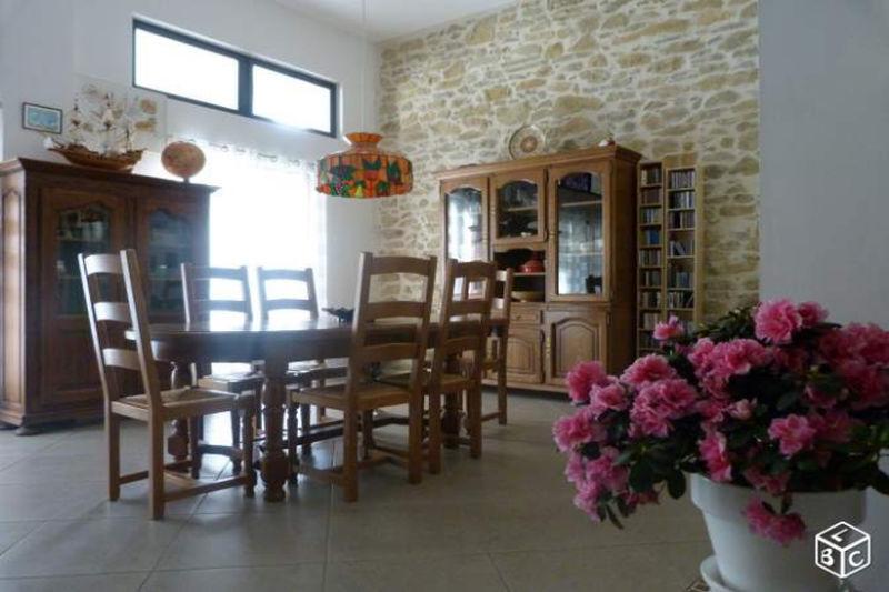 Photo n°5 - Vente maison en pierre Argeliers 11120 - 662 500 €