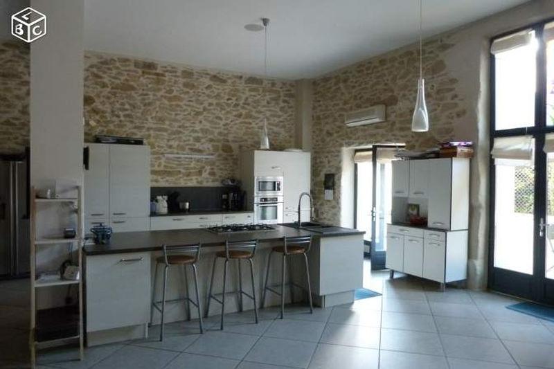 Photo n°8 - Vente maison en pierre Argeliers 11120 - 662 500 €