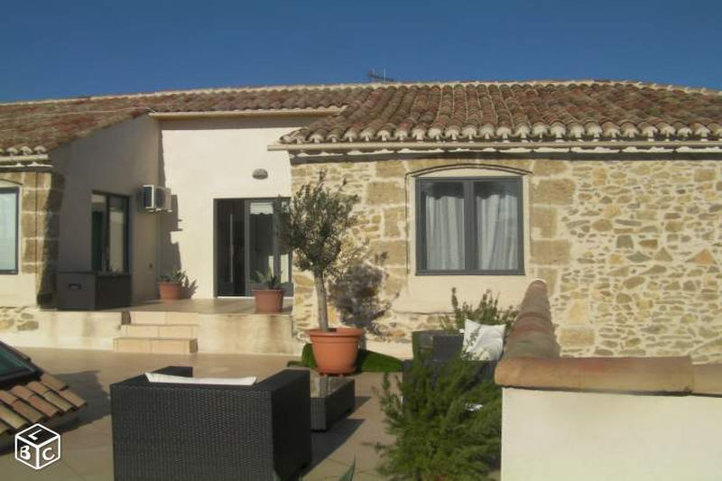 Photo n°9 - Vente maison en pierre Argeliers 11120 - 662 500 €