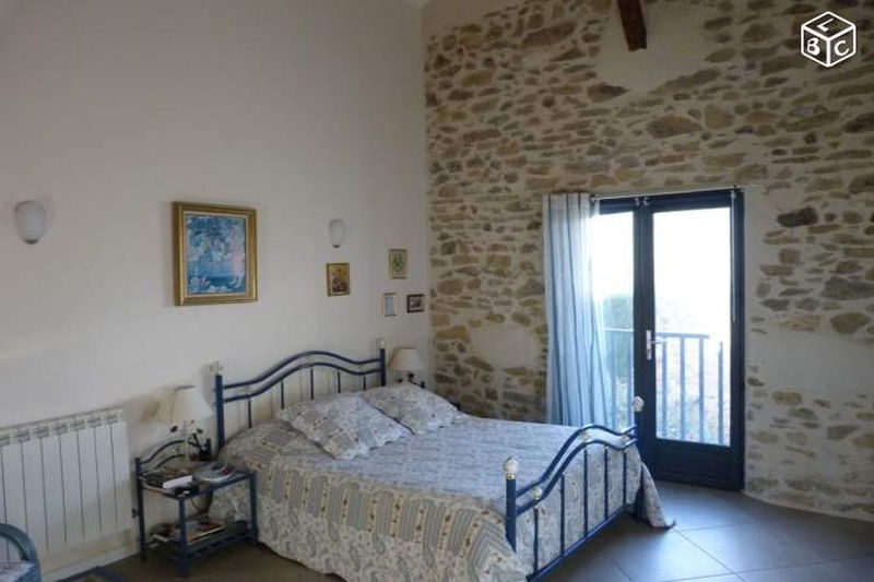 Photo n°10 - Vente maison en pierre Argeliers 11120 - 662 500 €