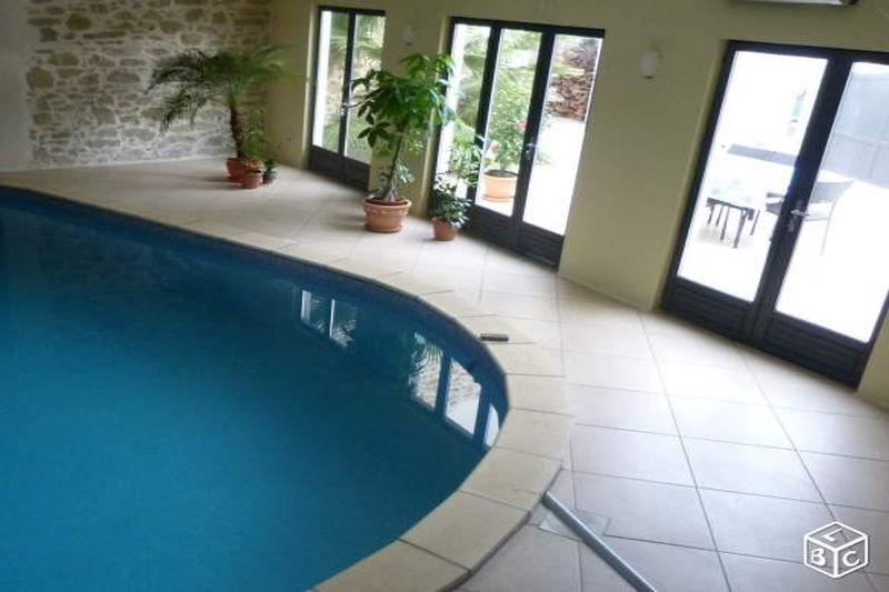 Photo n°3 - Vente maison en pierre Argeliers 11120 - 662 500 €