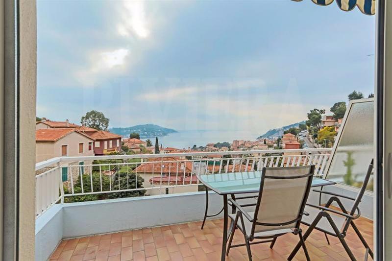 Photo n°2 - Vente appartement Villefranche-sur-Mer 06230 - 599 000 €