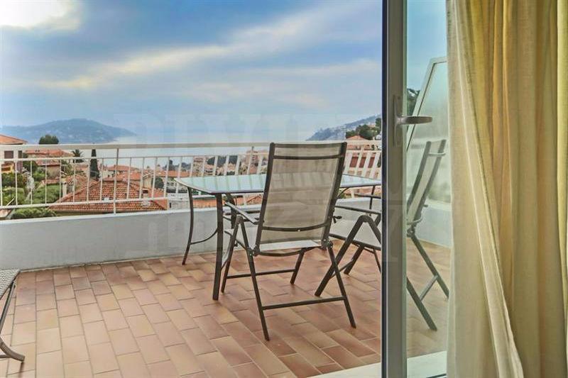 Photo n°1 - Vente appartement Villefranche-sur-Mer 06230 - 599 000 €