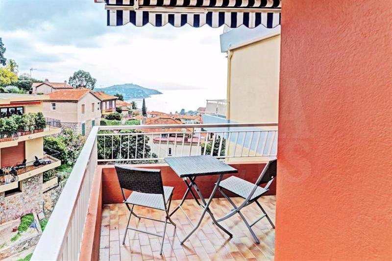 Photo n°3 - Vente appartement Villefranche-sur-Mer 06230 - 599 000 €