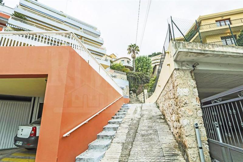 Photo n°15 - Vente appartement Villefranche-sur-Mer 06230 - 599 000 €