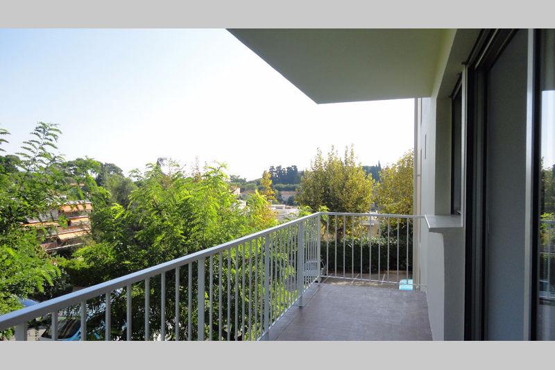 Photo n°1 - Vente appartement Antibes 06600 - 117 400 €