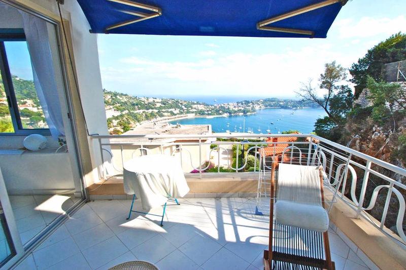 Photo n°2 - Vente appartement Villefranche-sur-Mer 06230 - 645 000 €