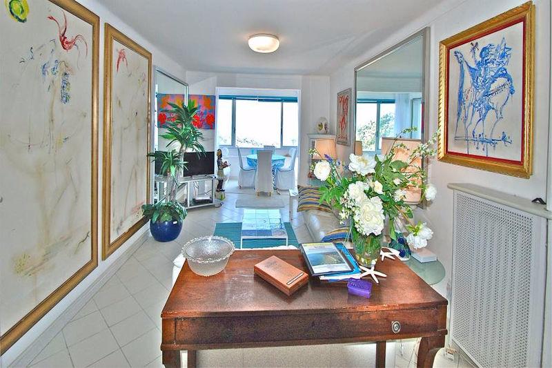 Photo n°6 - Vente appartement Villefranche-sur-Mer 06230 - 645 000 €