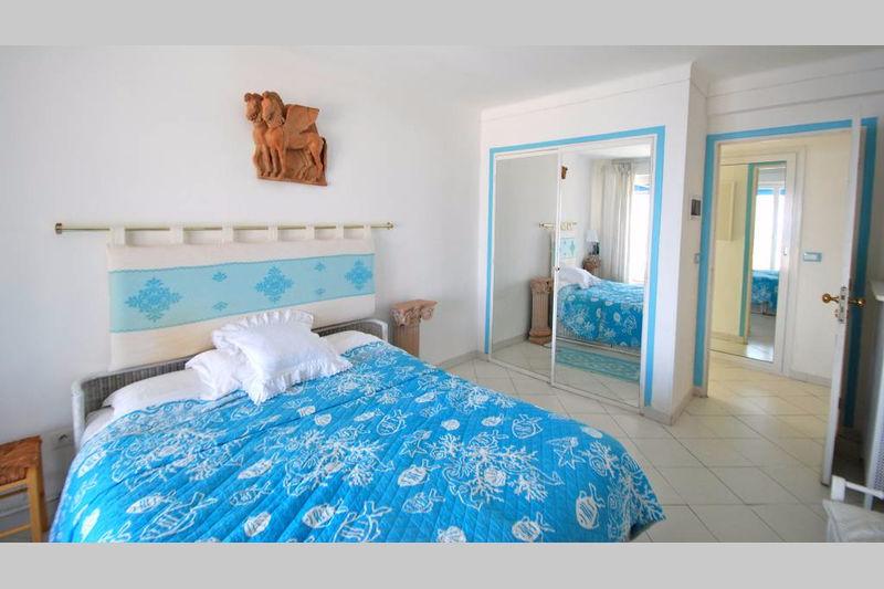 Photo n°8 - Vente appartement Villefranche-sur-Mer 06230 - 645 000 €