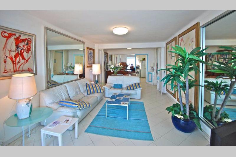 Photo n°5 - Vente appartement Villefranche-sur-Mer 06230 - 645 000 €