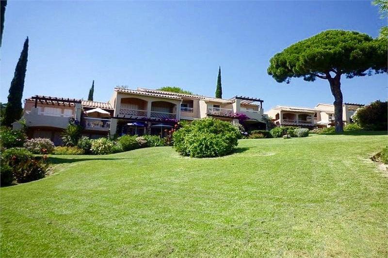 Photo n°2 - Vente appartement Sainte-Maxime 83120 - 170 000 €