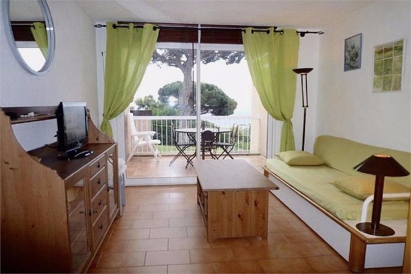 Photo n°4 - Vente appartement Sainte-Maxime 83120 - 170 000 €