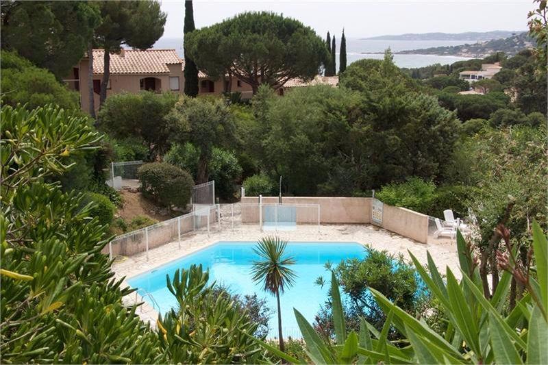 Photo n°7 - Vente appartement Sainte-Maxime 83120 - 170 000 €