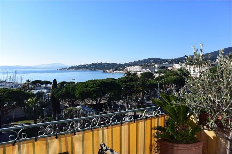 Photo n°2 - Vente appartement Sainte-Maxime 83120 - 215 000 €