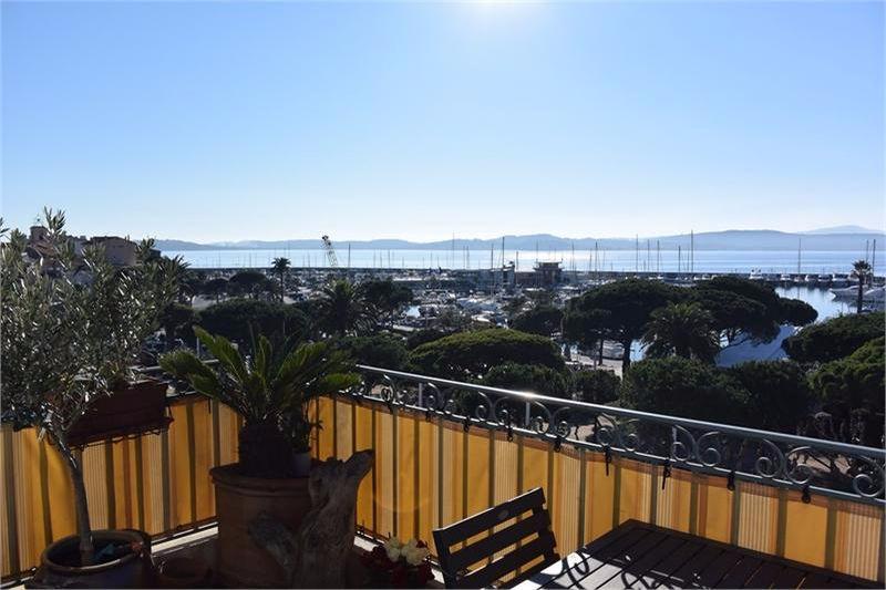 Photo n°3 - Vente appartement Sainte-Maxime 83120 - 215 000 €