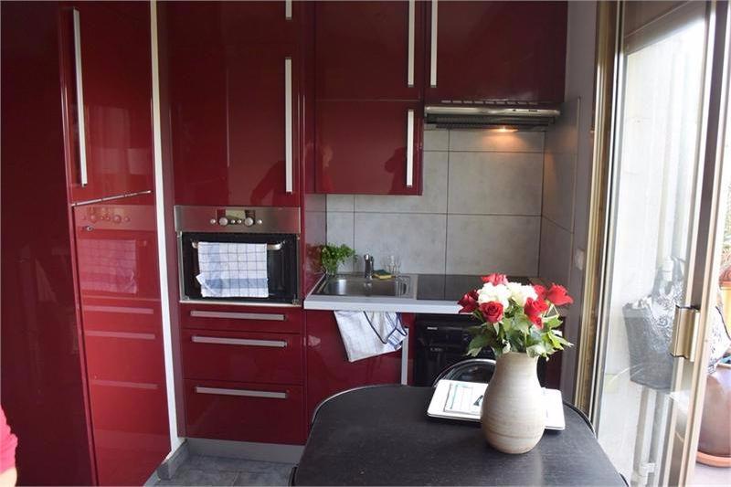 Photo n°5 - Vente appartement Sainte-Maxime 83120 - 215 000 €