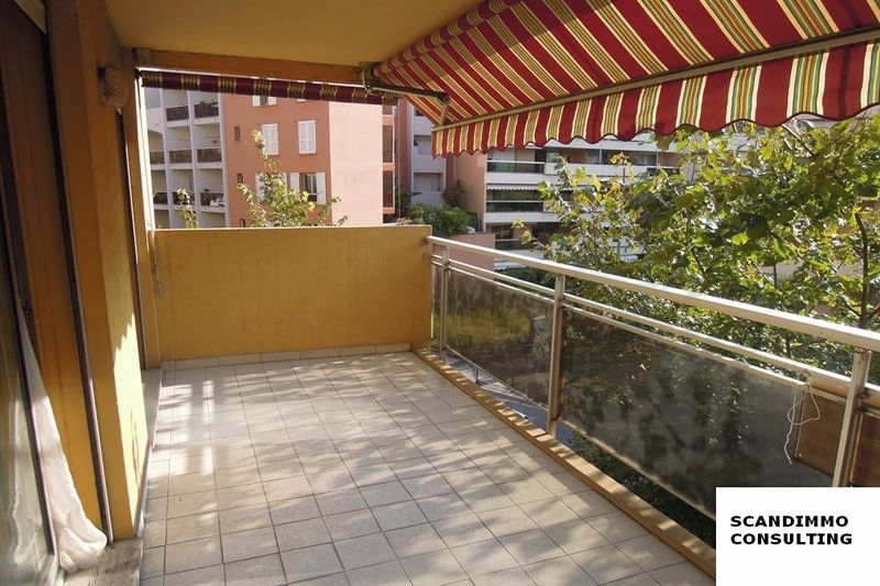 Photo n°1 - Vente appartement Vence 06140 - 248 000 €