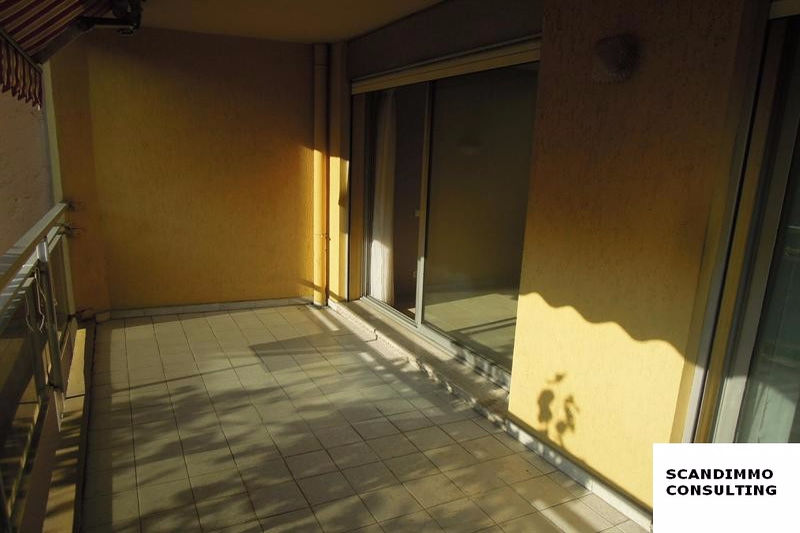 Photo n°2 - Vente appartement Vence 06140 - 248 000 €