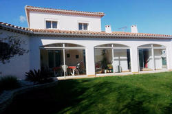 Photos  Maison Villa à vendre Agde 34300