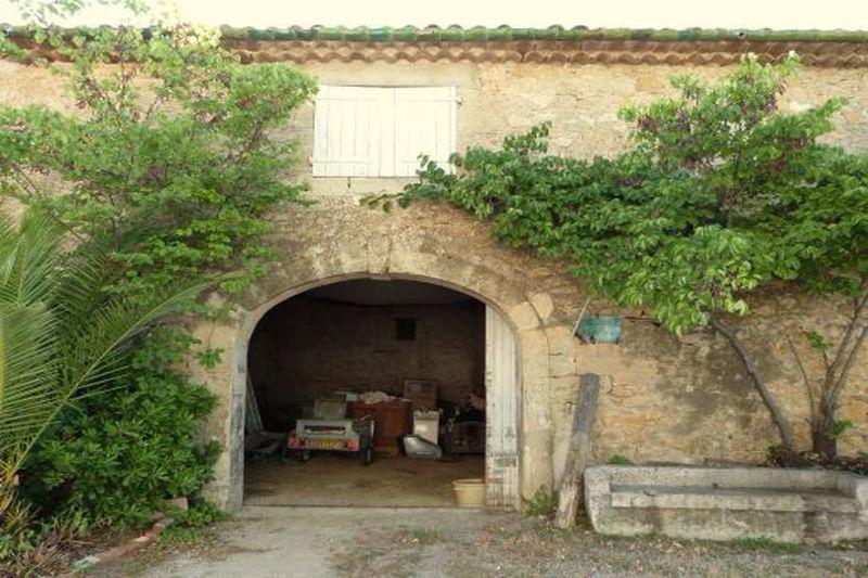 Photo n°1 - Vente maison en pierre Pézenas 34120 - 159 000 €