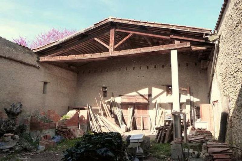Photo n°4 - Vente maison en pierre Pézenas 34120 - 159 000 €