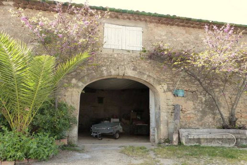 Photo n°9 - Vente maison en pierre Pézenas 34120 - 159 000 €