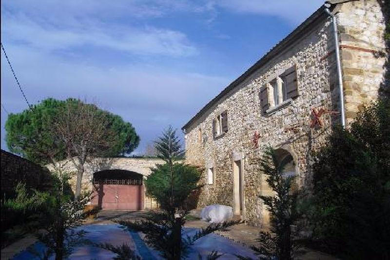 Photo n°3 - Vente maison Uzès 30700 - 275 600 €