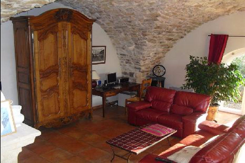 Photo n°7 - Vente maison Uzès 30700 - 275 600 €