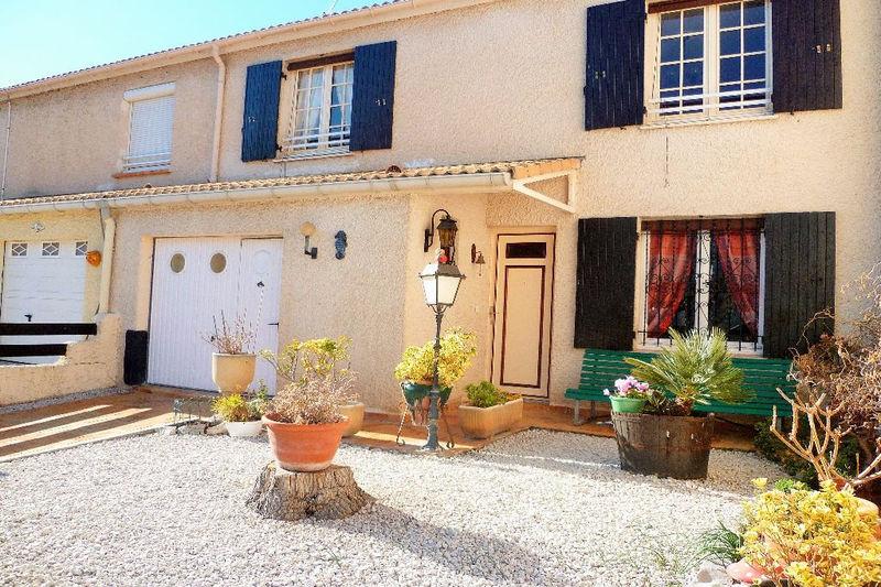 Photo n°1 - Vente maison Sète 34200 - 230 000 €