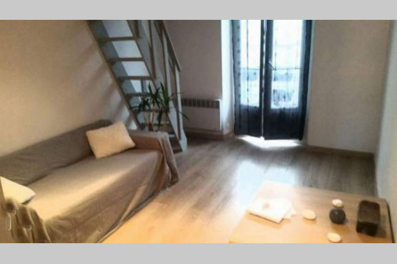Photo n°3 - Vente appartement Nice 06000 - 211 000 €