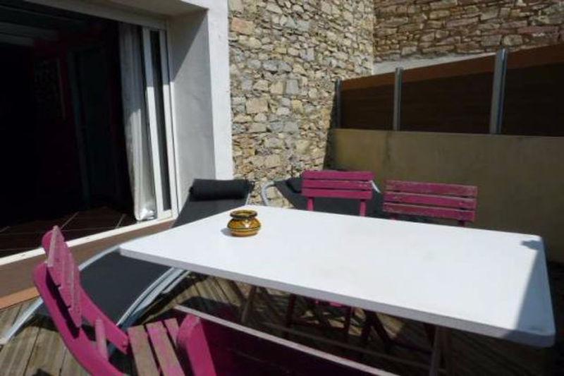 Photo n°1 - Vente maison de village Montpellier 34000 - 245 000 €