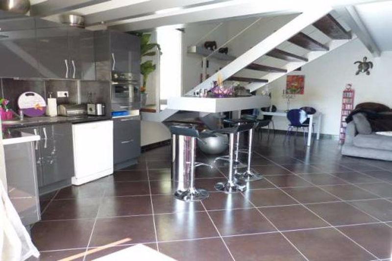 Photo n°3 - Vente maison de village Montpellier 34000 - 245 000 €