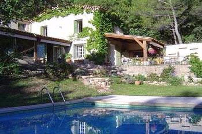 Photo n°1 - Vente Maison propriété Clermont-l'Hérault 34800 - 742 000 €