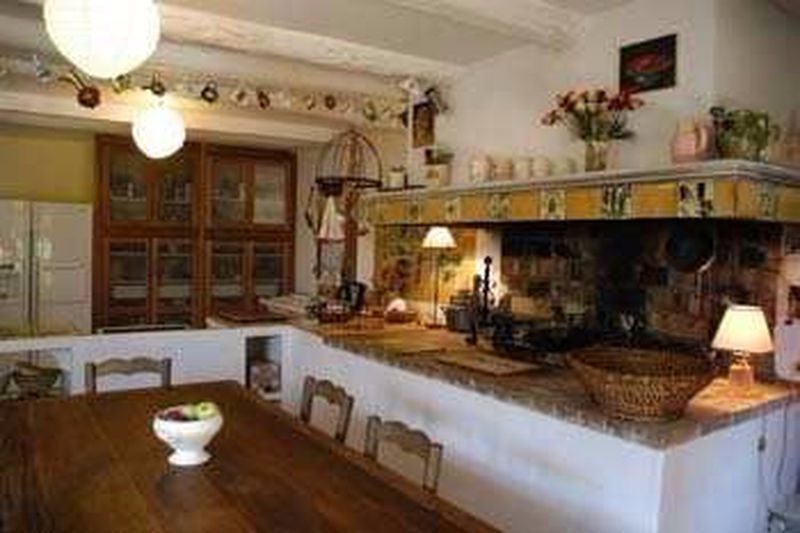 Photo n°7 - Vente Maison propriété Clermont-l'Hérault 34800 - 742 000 €