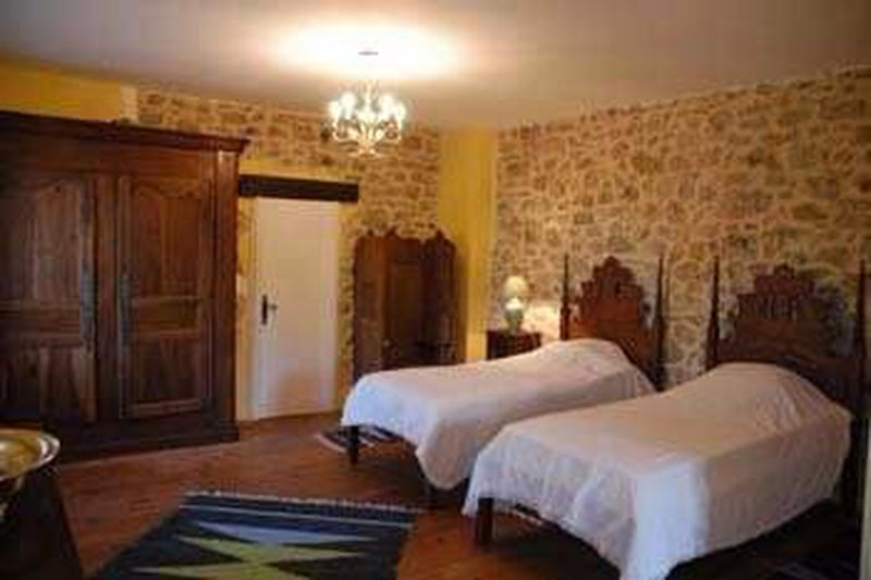 Photo n°8 - Vente Maison propriété Clermont-l'Hérault 34800 - 742 000 €