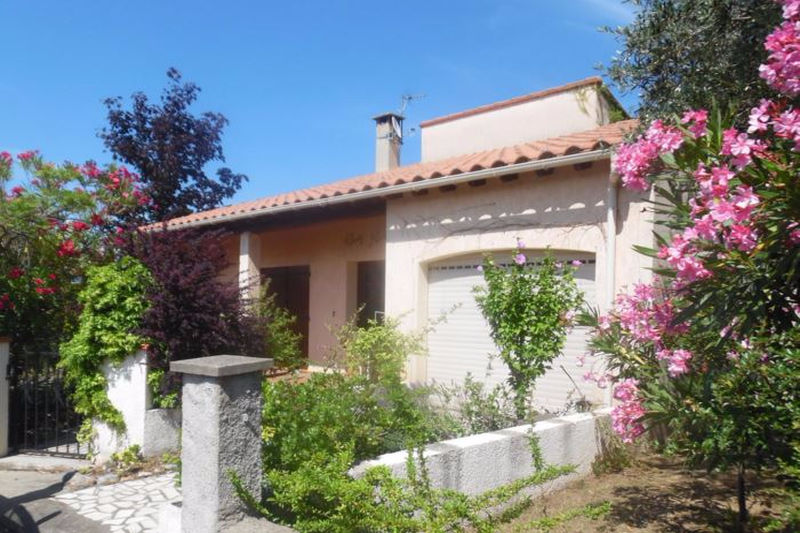Photo n°1 - Vente Maison villa Laroque-des-Albères 66740 - 255 000 €