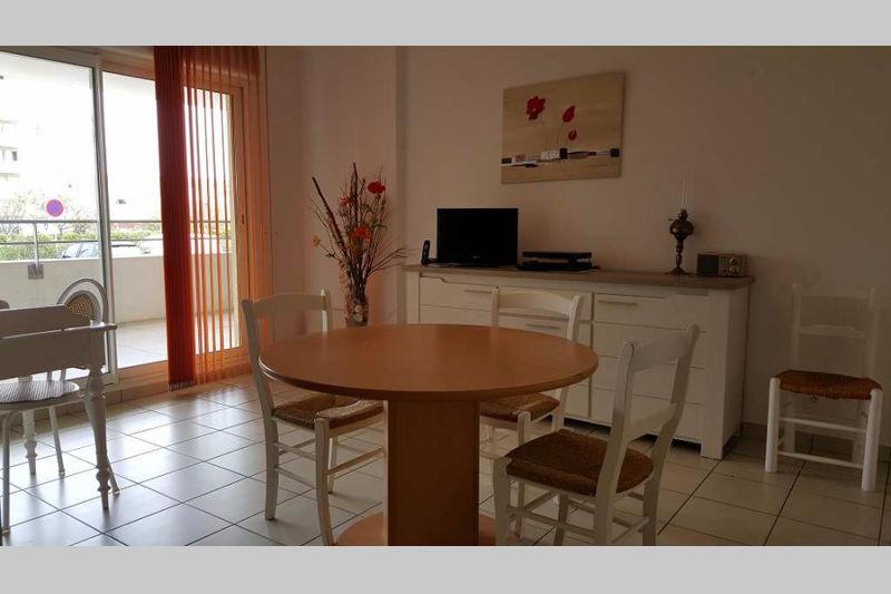 Photo n°4 - Vente appartement Sète 34200 - 240 000 €