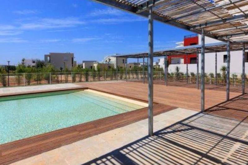 Photo n°1 - Vente appartement Sète 34200 - 240 000 €