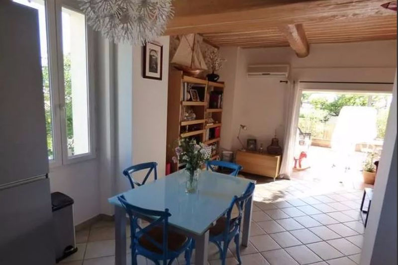 Photo n°3 - Vente appartement Antibes 06600 - 460 000 €