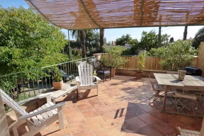 Photo n°1 - Vente appartement Antibes 06600 - 460 000 €