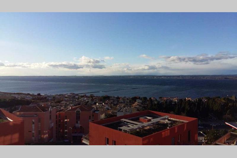 Photo n°2 - Vente appartement Sète 34200 - 275 000 €