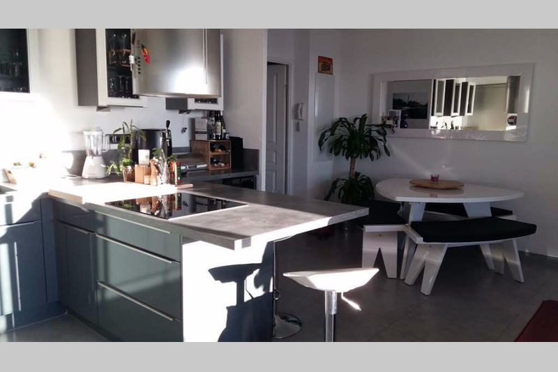 Photo n°4 - Vente appartement Sète 34200 - 275 000 €