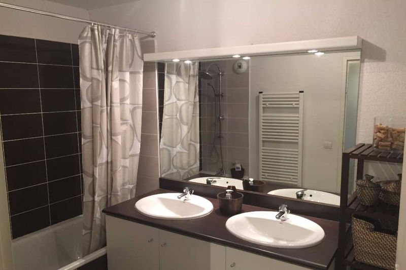 Photo n°6 - Vente appartement Sète 34200 - 275 000 €
