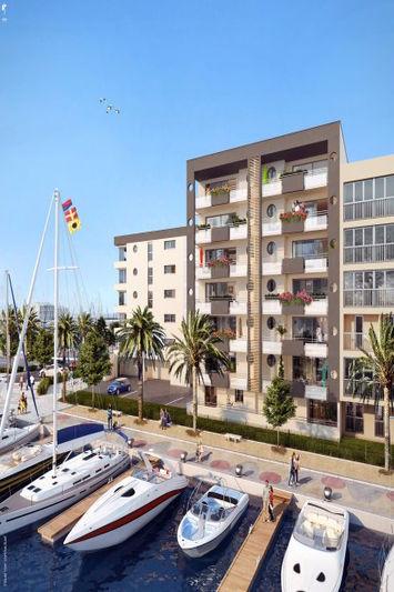 Photo n°3 - Vente appartement Canet-en-Roussillon 66140 - 230 000 €